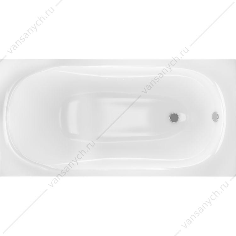 e330d2a354f1 Ванна акриловая Classic 150*70 на каркасе Domani-Spa (Россия) купить в
